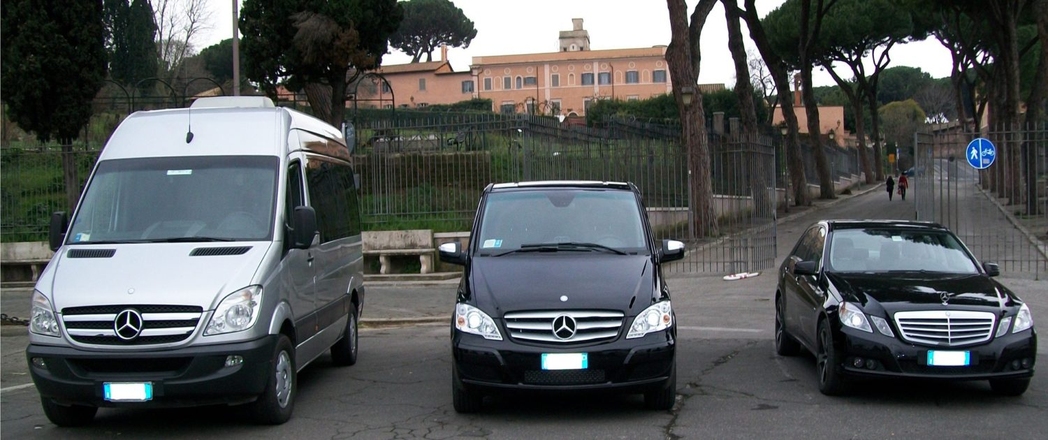 Rome Airport. Transfer 97